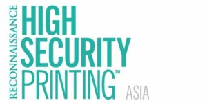 凸版印刷、「High Security Printing ASIA」に出展